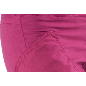 E9 Nana Pantalon Femme, magenta